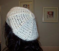 Chunky Beret and Three Season's Beret Pattern