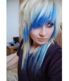 1000 ideas about dyed hair underneath on pinterest hair