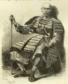 Samurai Bushido Iaido
