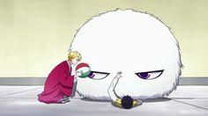 Fukigen Na Mononokean | Ep 1 #aychan-screencapture