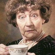 «Le thé c'est snob»