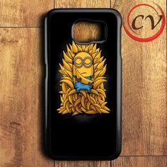 Game Of Thrones Minion Samsung Galaxy S7 Case