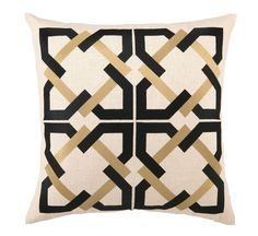 Shopten25 - always loved this pillow, need for new apt