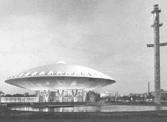 Evoluon Eindhoven 1966