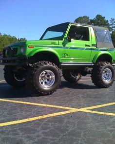 Green Zuk