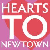 Hearts to Newtown Project ~ Creative Family Fun