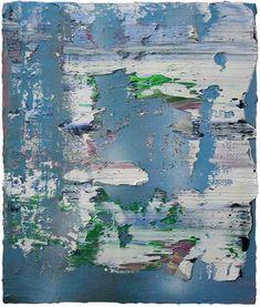 50x60cm Oil on acrylIc, Jan Van Oort