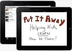 Social skills apps that can be used by pediatric OTs!