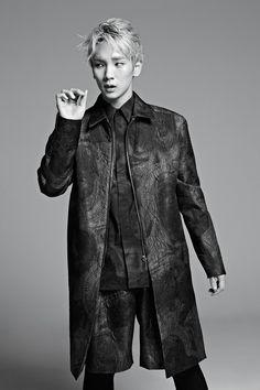 MOKENAJUNG  PORTRAITS  SHINEE L'OFFICIEL HOMMES MARCH 13 Hot Korean Guys, Korean Men, Asian Men, Onew Jonghyun, Minho, Park Shin, Magazine Pictures, Bias Kpop, Kim Kibum