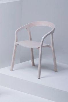 She Said Chair | MC1 by Mattiazzi | Architonic