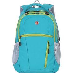 Laptop Backpack, Backpack Bags, Backpacks For Sale, Teal, Blue, Under Armour, Best Deals, Polyvore, Fashion