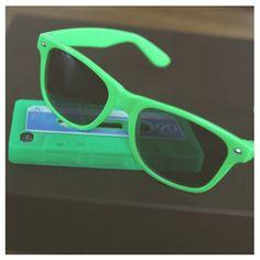 Green! www.DreamWrapper.com