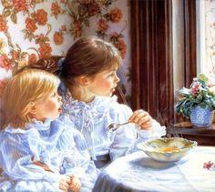 f875c51d6256t - Paintings by Sandra Kuck  <3 <3