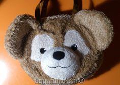 Women's Bags Smart New Duffy Bear Friends Gelatoni Cat Handbag Cartoon Duffy Bear Plush Purse Bag Shoulder Bag Storage Phone Bag For Girls Gift Delicacies Loved By All Luggage & Bags