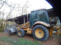 Earth Moving Equipment, New Holland, Heavy Equipment, Tractors, Construction, Vehicles, Building, Tractor, Vehicle