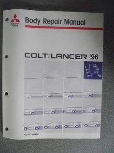 Mitsubishi l200 4wd electrical manual supplement 1992 phte89132 mitsubishi colt lancer body repair manual 96 pbme9501 asfbconference2016 Choice Image