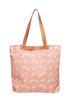 shopping bag horse www.abrile.com