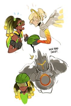 Like: kakimari Lol poor Lucio Overwatch Comic, Overwatch Memes, Overwatch Fan Art, Overwatch Support, Overwatch Wallpapers, Widowmaker, Fanart, Funny Games, My Guy