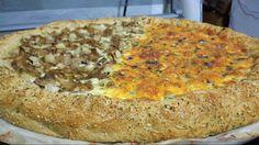 Alguien dijo Mitad Teótl - Mitad 3 Quetzin? Pizzatl gruesas con orilla rellena!  #pizzaOrizaba #orizaba #Pizzatl #pizza #pizzeria #orizabapueblomagico #orizabeños #chayoteros #slowfood #delicatessen #orizabaver #orizabamexico #orizabaveracruz #orizabavermx #orizabasonrie #orizabatime #pizzería #pueblomagico #lamejorpizza #pizzas #pizzetta #pizzalover #pizzatime #ilovepizza
