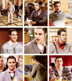 If Darren Criss is involved I will more than likely want to re-watch every scene he's in.