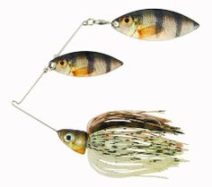 PR35 #ProLures True Image #Spinnerbait #Fishinglures Bass Fishing Bait, Bass Fishing Tips, Walleye Fishing, Gone Fishing, Fishing Tackle, Fishing Lures, Spinner Bait, Fishing Techniques, Types Of Fish