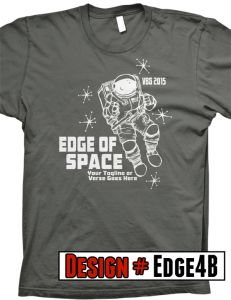 FREE SHIPPING On The Edge VBS 1015 shirts– 2015 VBS t-shirt Designs ‹ Flying Ace Ink, LLC