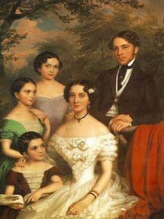 The Family Degenfeld