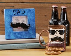 Great gifts kids can make for dad!