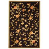 Found it at Wayfair - Chelsea Floral Rug