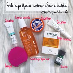 Beauty Care, Beauty Skin, Health And Beauty, Beauty Hacks, Crawling In My Skin, Morning Makeup, Roche Posay, Face Skin Care, Homemade Skin Care