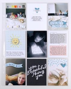 Be Happy Documenter - Beautiful Thing by PamBaldwin at Studio Calico Pocket Page Scrapbooking, Scrapbooking Layouts, Digital Scrapbooking, Studio Calico, Life Inspiration, Project Life, Mini Albums, Diy And Crafts, Craft Projects