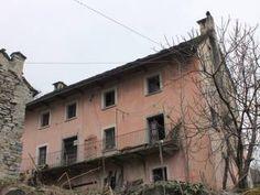 Foto - Casa indipendente frazione Nava 1, Montecrestese