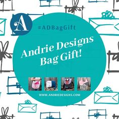 Andrie Designs Bag Gift Today is the LAST DAY to add your photos and/or videos to the Bag Gift albums in our Facebook group!! We have the albums pinned to the announcements so they are easy to find! Voting begins TOMORROW so you have 24hrs to finish and upload your photos or videos! We can't wait to kick off the voting tomorrow!! Head to the link in our bio to join the Facebook group and see all the wonderful creations! Selling Crafts Online, Craft Online, Quilting Quotes, The Last Unicorn, Wallet Pattern, One Bag, Important Dates, Bird Design, Different Patterns