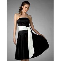 ORANGE+-+Vestido+de+Casamento+e+Madrinha+em+Cetim+–+EUR+€+55.85