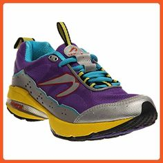 1a13feaf2778 Newton Momentum Trail Women s Running Shoes - 6.5 - Purple - Athletic shoes  for women (