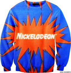 nickelodeon... repin if you remember when this was the nick icon.
