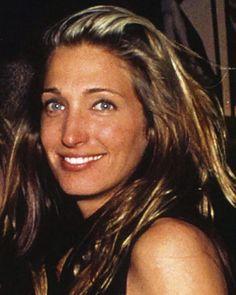 Carolyn Bessette Kennedy   soft bomb