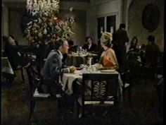 A 1977 sketch where patrons at a fancy restaurant, Teri Garr and Buck Henry, endure the zenith of bad service, as professional waiter Steve Martin dishes up . Casual Guy, Teri Garr, Comedy Clips, Steve Martin, Saturday Night Live, Funny Videos, Short Film, Funny Stuff