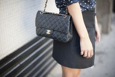 Someday baby... you'll be mine!!! The Chanel 2.55