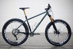 The Sexiest AM/FR/Enduro Hardtail Thread (Please read the opening post) - Page 2673 - Pinkbike Forum