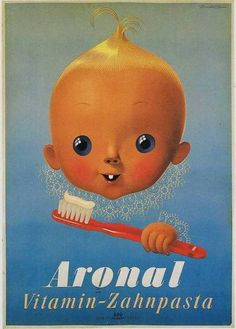 Aronal (1947)    Donald Brun