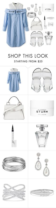 """Let Me Hold You"" by anabella1013 ❤ liked on Polyvore featuring ASOS, Proenza Schouler, Physicians Formula, Avon, Aqua, Effy Jewelry, Stephen Webster and Bloomingdale's"