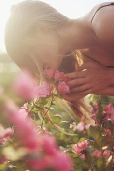 Always take time to smell the roses #nose #scent #flowers