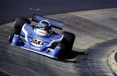 Today, November, 21. Mr. Jacques-Henri Marie Sabin Laffite.....Jaques Laffite, 69 bithday.  Happy birthay Jaques!!!!!!!!!!!!    Here in a 76'S Ligier JS5 Matra MS73 V12 remembering the Nurburgring times.