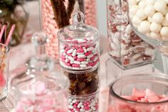 Cherry Blossom Candy Buffet — Candy Buffets — Weddings & Events — Nuts.com