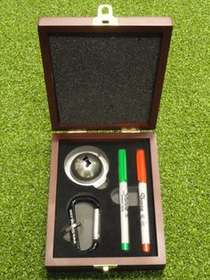Nice new gift set from Tin Cup - www.tin-cup.com
