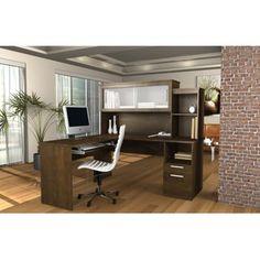 Costco: Sutton L-Shaped Desk
