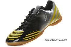 the best attitude f532b 254ea Noble Adidas Predator Super Luxurious Comfort Newest 2012 D5 LZ TF  BlackYellowSliver Undoubtedly Choice TopDeals, Price   90.39 - Adidas Shoes, Adidas Nmd ...