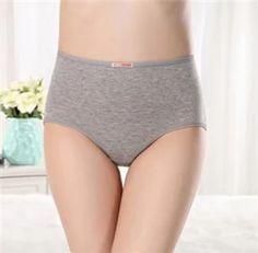 #612 New Arrival Women Underwear Plus Size XL XXL XXXL Panties Women E – modlilj Under Pants, Pink Purple, Blue Grey, Underwear, Bodysuit, Plus Size, Cotton, Briefs, Shopping