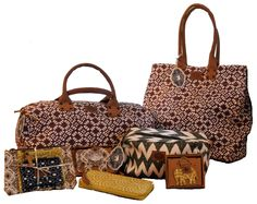 John Robshaw Travel Bags and Accessories ($15-$190)